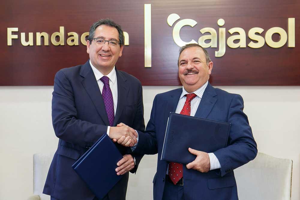 La Fundación Cajasol impulsa un ciclo de jornadas técnicas de APADGE en Andalucía Occidental