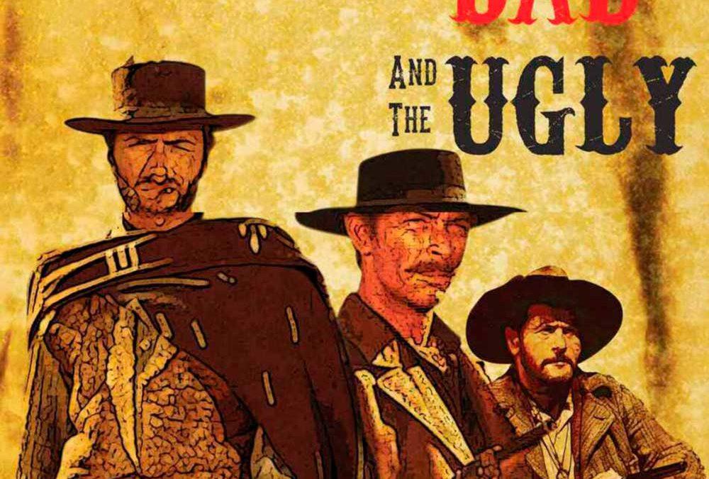 'El bueno, el feo y el malo' cierra el ciclo de cine dedicado a Clint Eastwood en la Fundación Cajasol