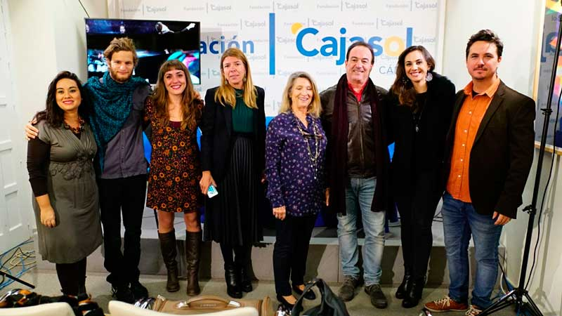 La Fundación Cajasol se suma a la celebración del Día Internacional del Flamenco