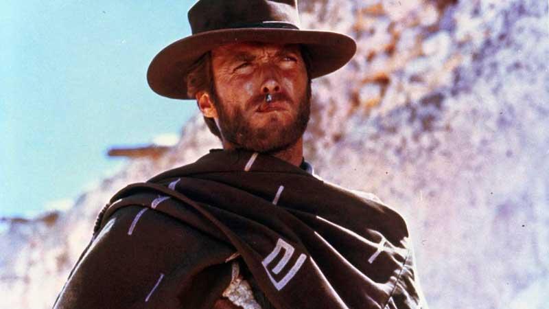 Clint Eastwood, protagonista en el ciclo de cine de la Fundación Cajasol en noviembre