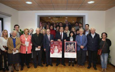 Los 'Gozos de Diciembre' de la Fundación Cajasol ofrecen más de un centenar de actividades culturales para estas Navidades
