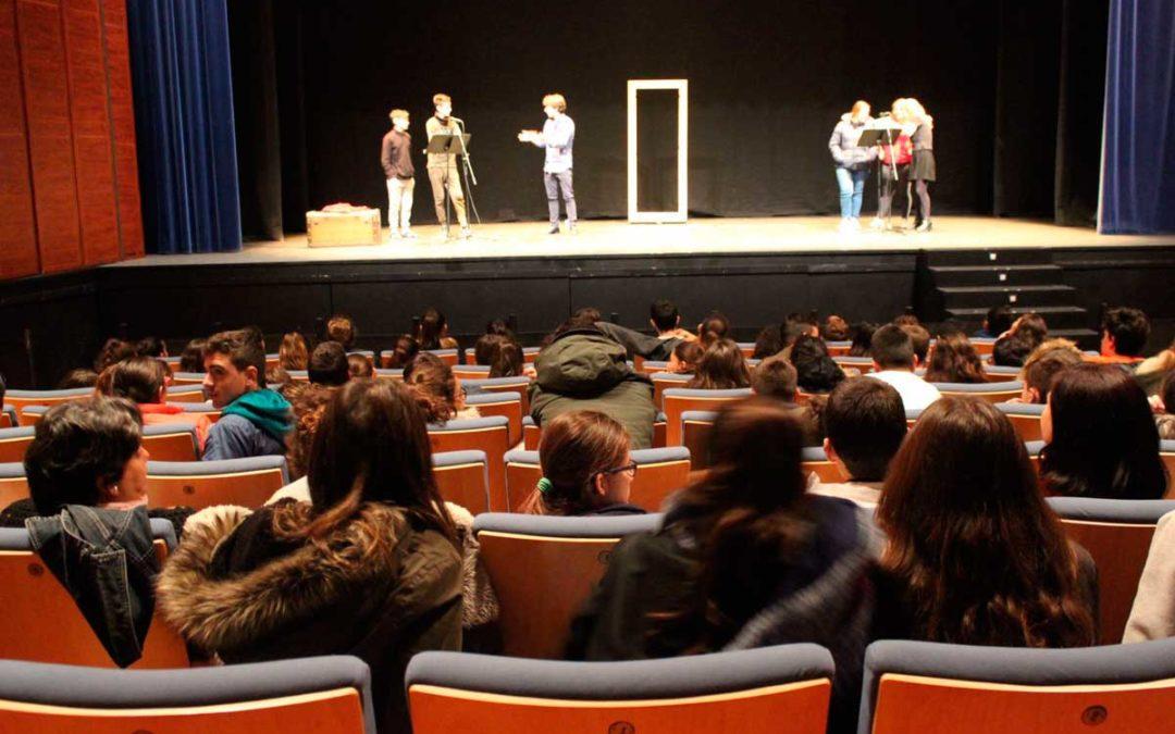 El teatro clásico y social de la compañía de Blanca Marsillach llega a Punta Umbría con la Fundación Cajasol