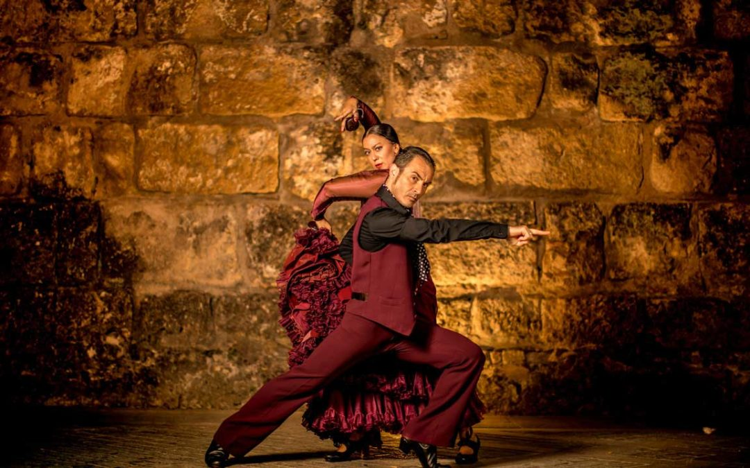 Entradas agotadas para presenciar el espectáculo 'De2', de 'La Choni' y David Pérez, en los 'Jueves Flamencos'