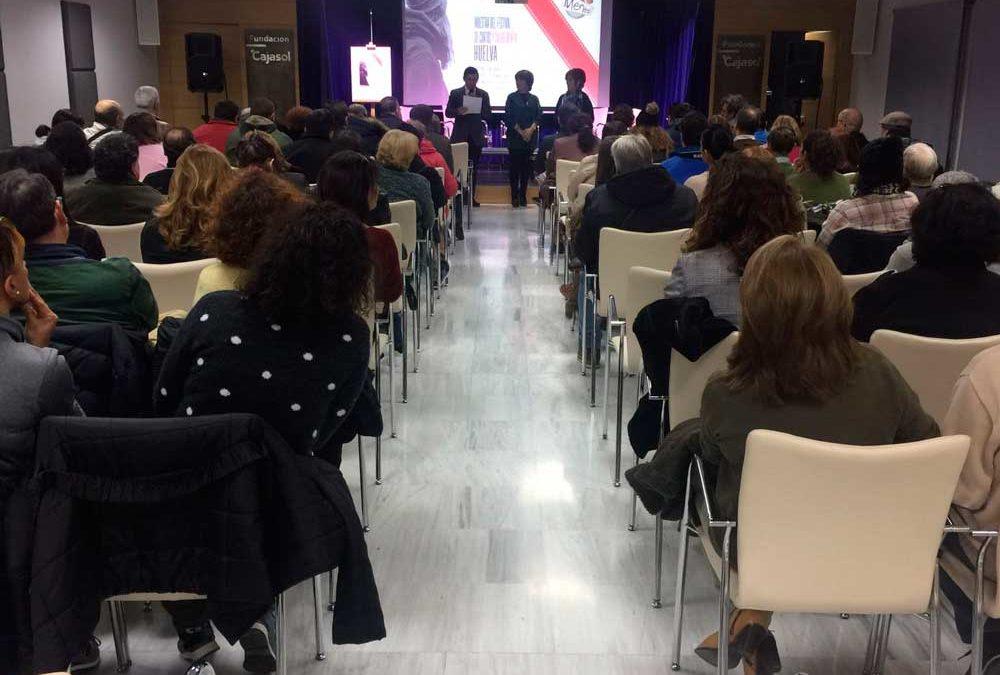 Festival de Cortos y Salud Mental 2017: El perfecto ejemplo de cómo abordar la salud mental desde una perspectiva amplia y positiva