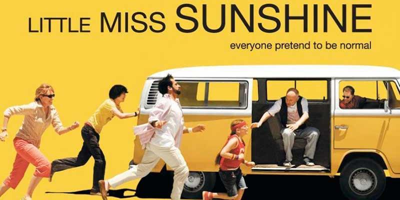 Fin de trayecto en el ciclo de Cine de Carretera con 'Pequeña Miss Sunshine'