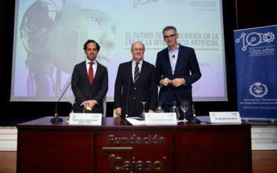 'Presente y futuro de la Ingeniería', con Juan Martínez Barea