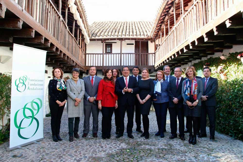 La Junta Directiva de AFA se reúne en Córdoba para aprobar y poner en marcha su estrategia para los próximos dos años