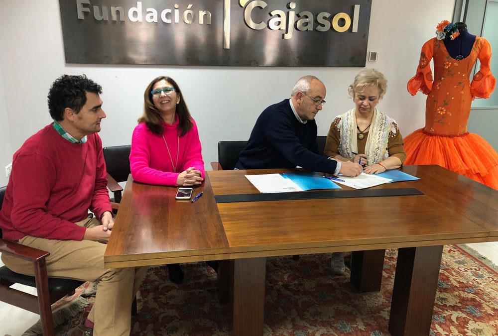 La Fundación Cajasol colabora con entidades sociales facilitando microcréditos en Huelva