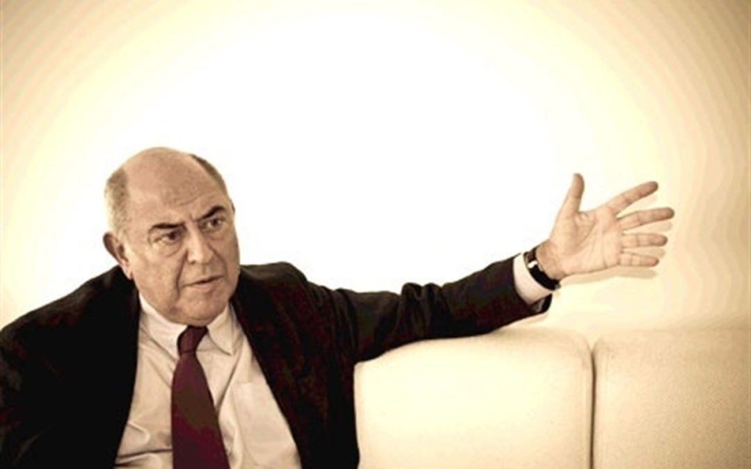 'Educación y Oportunidad', con José Antonio Marina y la Fundación Balia en Sevilla