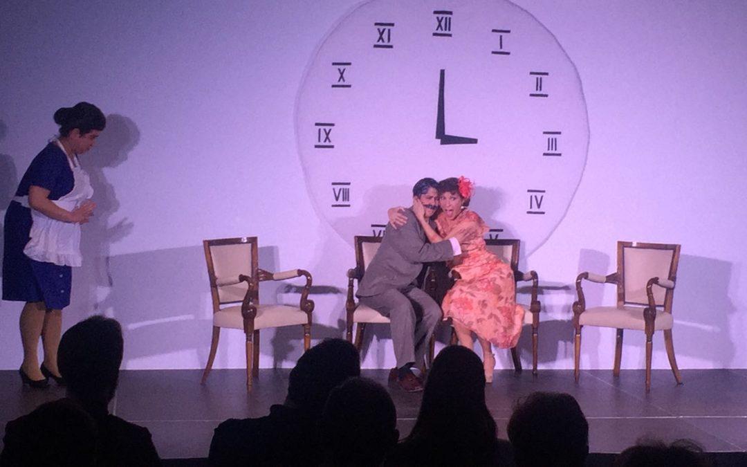 Ciclo 'Dilo con Teatro': una apuesta por las artes escénicas en Córdoba