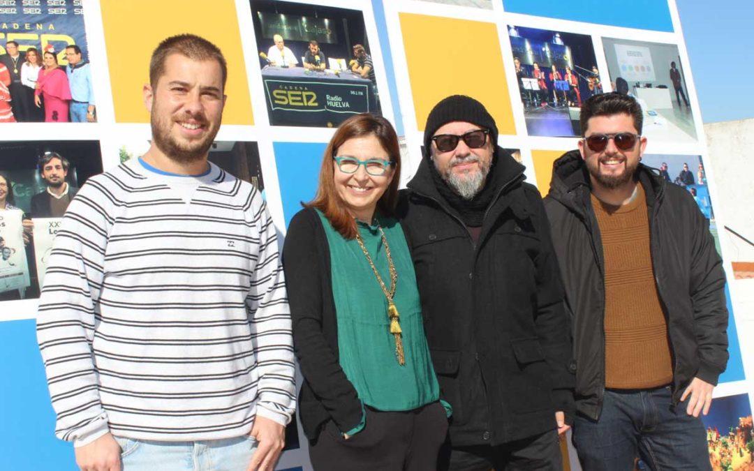 El III ciclo de 'Los Jueves en la Cuarta' arranca con una fiesta de presentación en Huelva