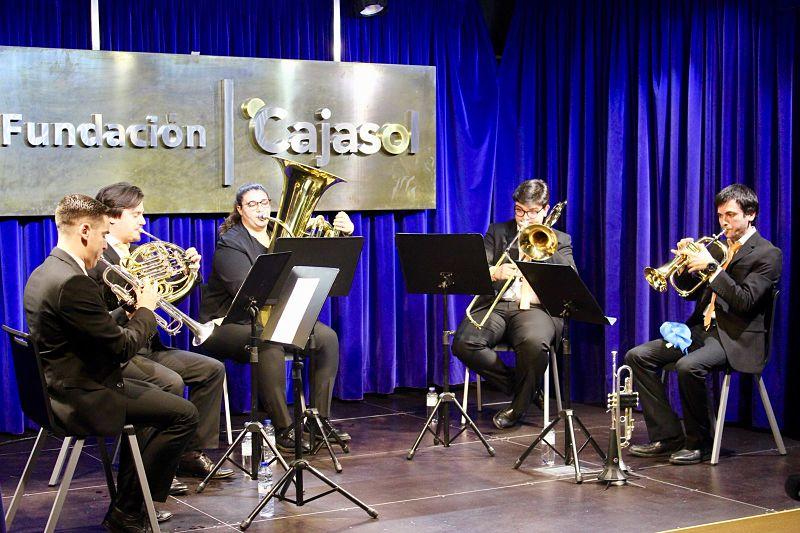 Ciclo de Música Sacra y Cofrade en Huelva