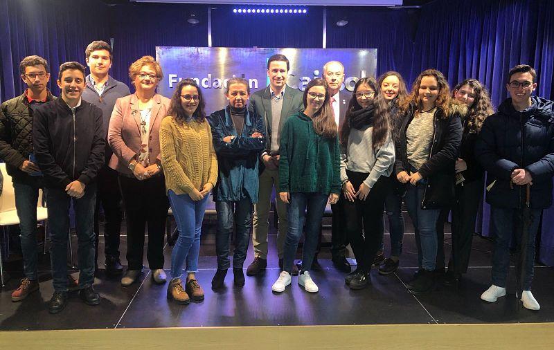 I Foro Joven Cofrade en Huelva: la juventud, presente y futuro de las Hermandades