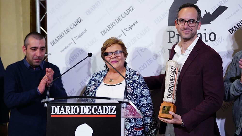 El cuarteto del Morera recibe el III Premio Emilio López