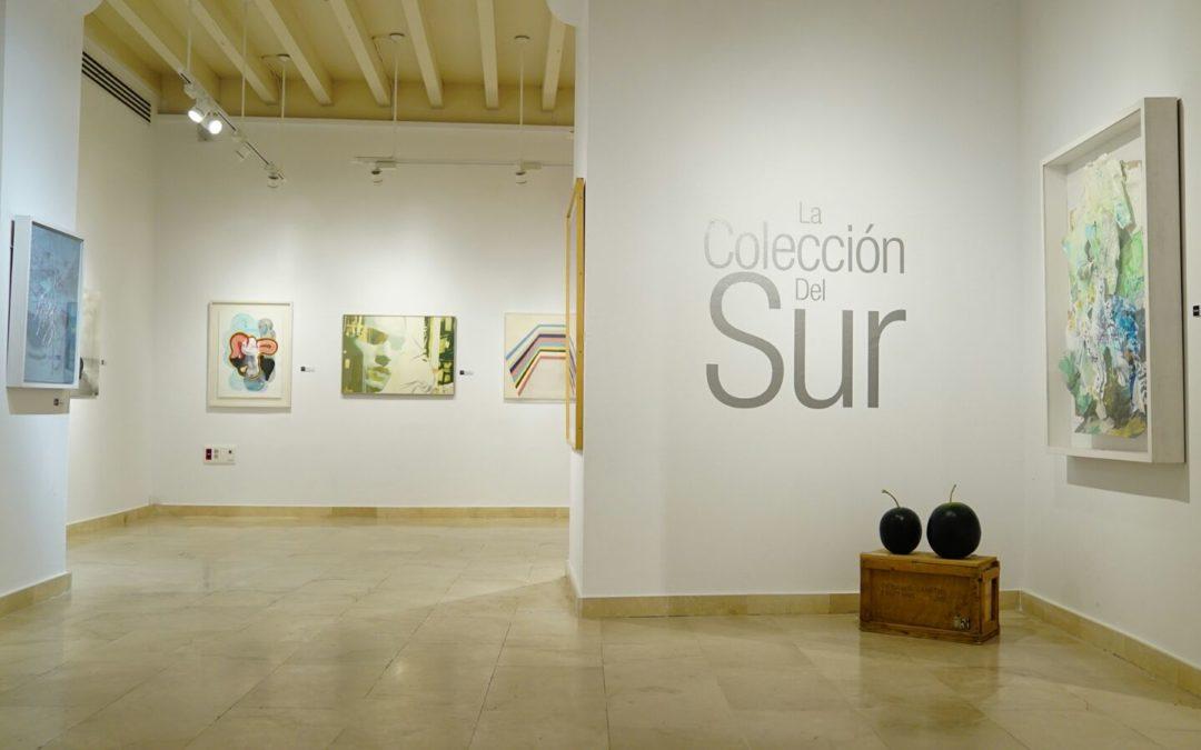 Exposición 'La Colección del Sur', en Cádiz hasta el 7 de abril