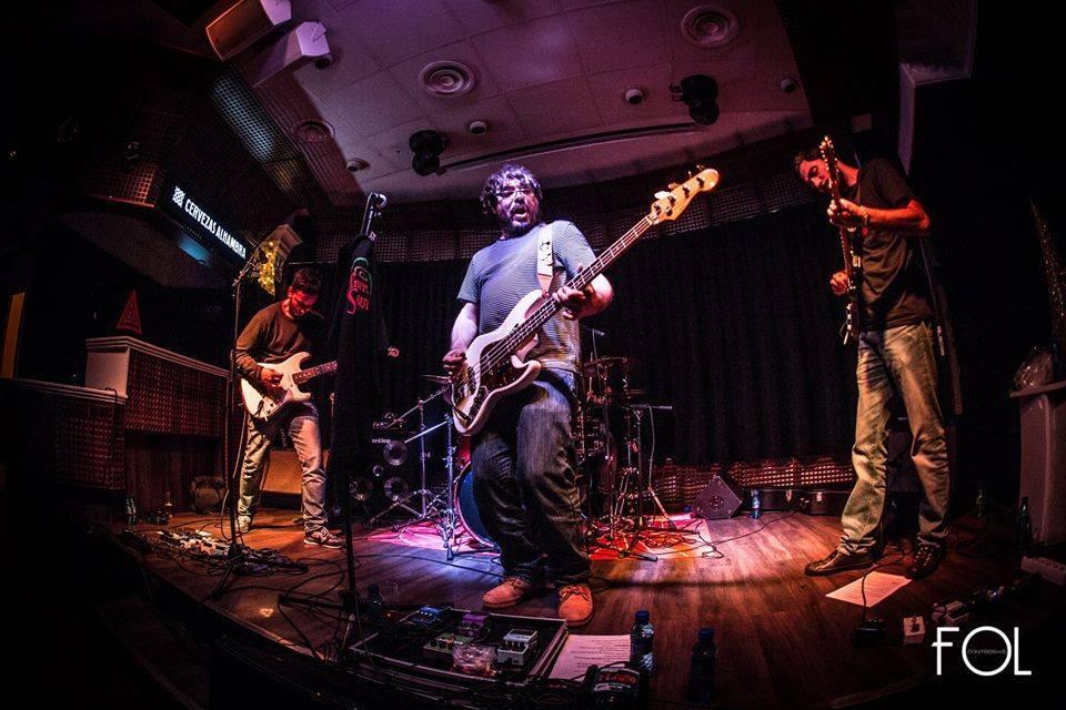 La banda onubense 'Delbosque' trae su sonido 'indie' al ciclo 'Los Jueves en la Cuarta' de la Fundación Cajasol