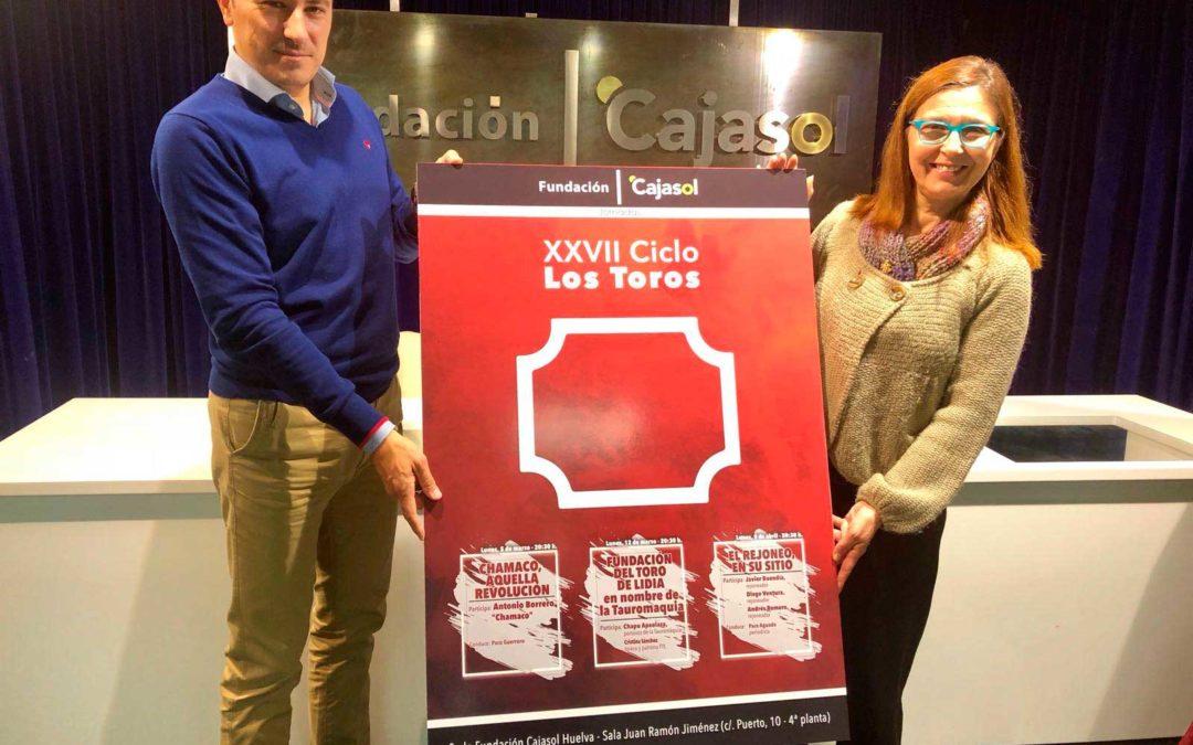 XXVII 'Ciclo Los Toros' en Huelva