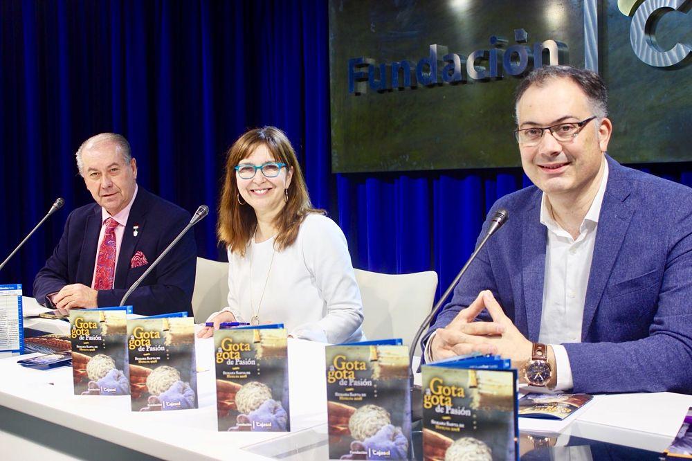 Esta es la programación en los 'Tramos de Cuaresma' de la Fundación Cajasol en Huelva