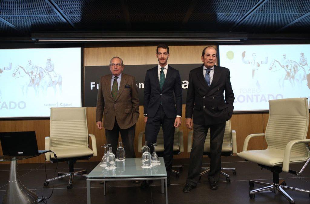 'El Toreo Contado': Pepe Moral, Eduardo y Antonio Miura repasan la corrida de Miura del año pasado en Sevilla
