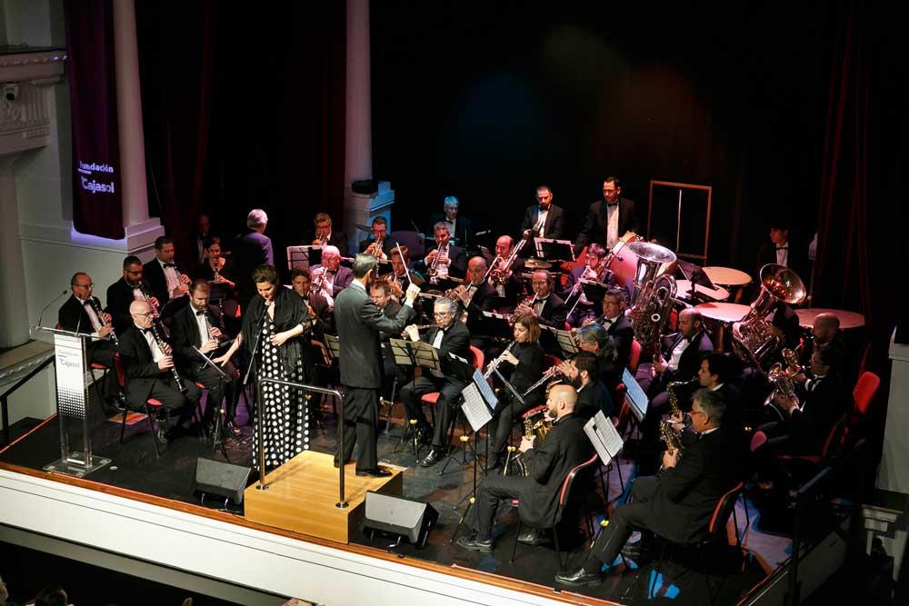 VI Concierto de Exaltación de la Cultura Taurina con 'Belmonte, Chaves Nogales y la Música'