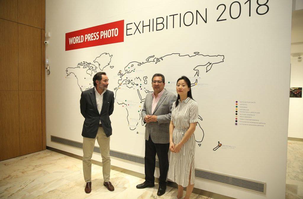 World Press Photo 2018 llega a Sevilla de la mano de la Fundación Cajasol con las imágenes más impactantes de año