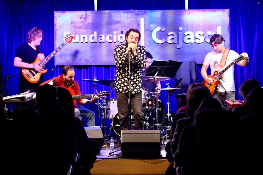 'Los Jueves en la Cuarta' de la Fundación Cajasol en Huelva cierra su tercera temporada con una mesa redonda