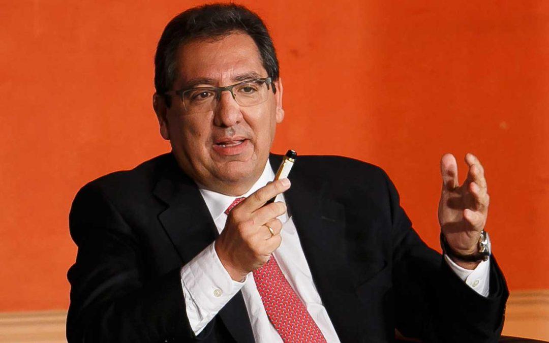 Entrevista a Antonio Pulido en la revista 'Agenda de la Empresa'