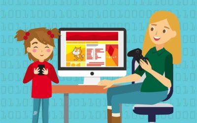 Adéntrate en el apasionante mundo de la tecnología creativa en familia con la Fundación Cajasol