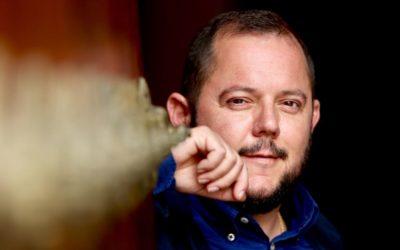 Jeromo Segura presenta su nuevo disco, 'Lo que yo quería', en los 'Jueves Flamencos'