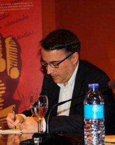 José Manuel García Gil