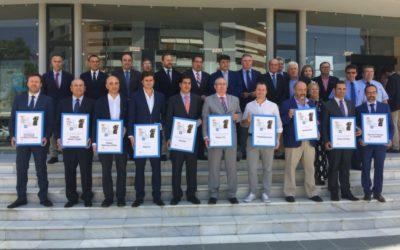La FOE y la Fundación Cajasol convocan los XIII Premios Empresarios del Año de Huelva