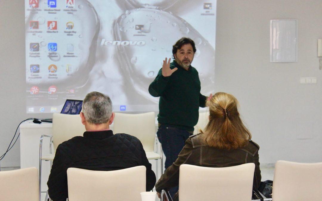 Fundación Cajasol y Desatando Ideas impulsan el proyecto INSIDE en Huelva