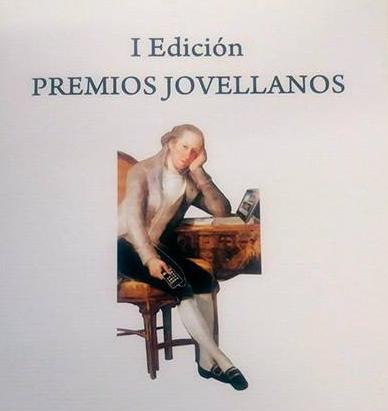 Entrega de los I Premios Melchor Gaspar de Jovellanos