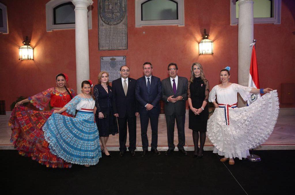 Concierto de piano de Chiara D'Odorico con motivo del 207º Aniversario de la Independencia del Paraguay
