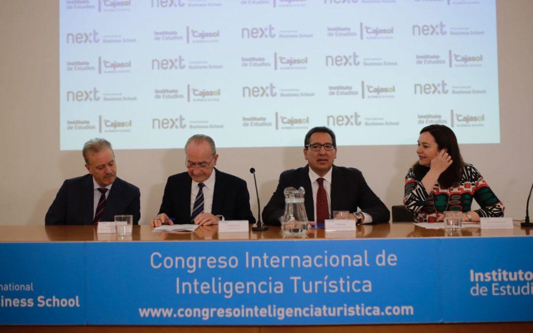 III Congreso Internacional de Inteligencia Turística en Málaga