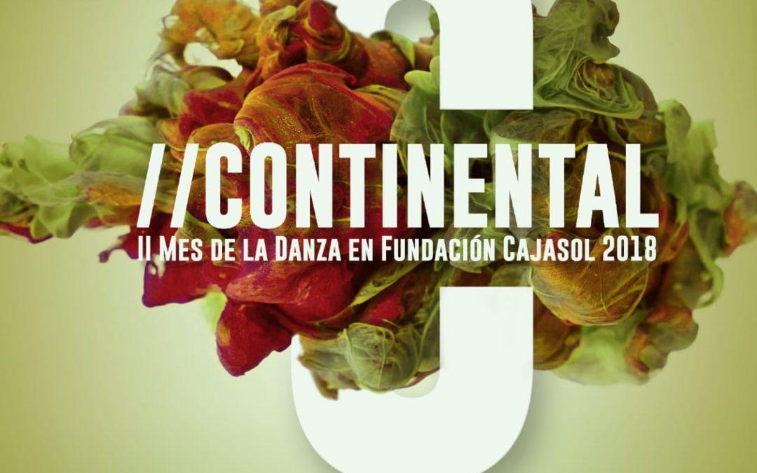Funk, Samba, Flamenco y Son Cubano, en el ciclo 'Continental, mes de la danza' de la Fundación Cajasol en Huelva