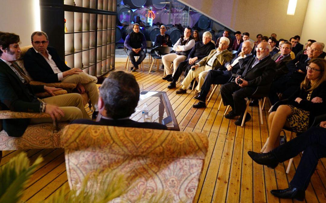 La Fundación Cajasol estrena su I Ciclo de Toros en Cádiz con Juan José Padilla