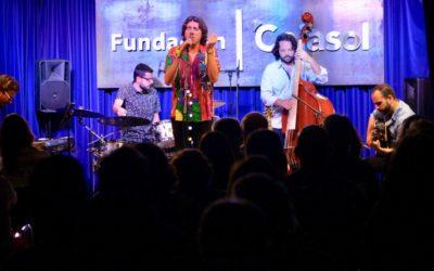 Alejandro Rivera presenta su tercer disco en 'Los Jueves en la Cuarta' de la Fundación Cajasol en Huelva