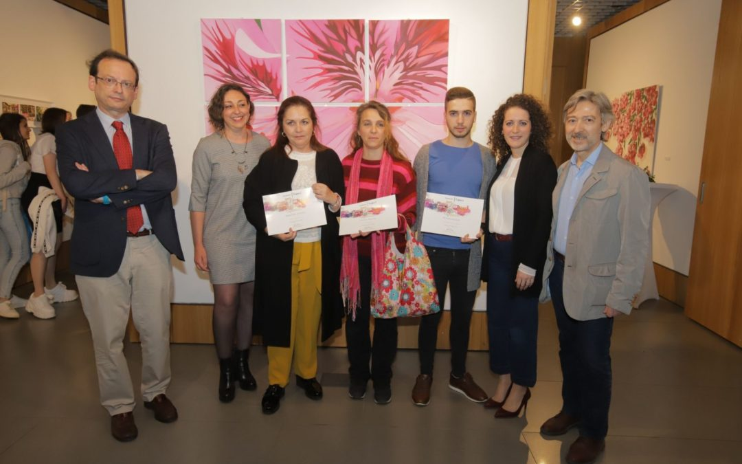 Entrega de los III Premios 'El arte y los Patios Cordobeses'
