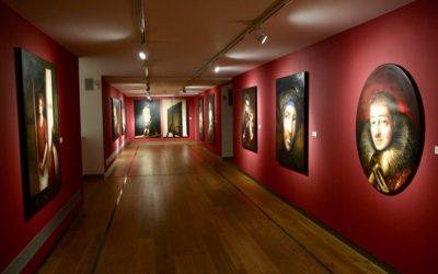 La Fundación Cajasol presenta la primera exposición de Eugenio Zanetti en España