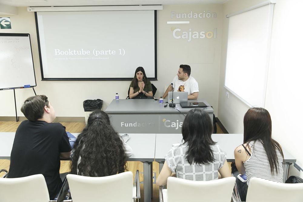 La Fundación Cajasol se suma a la Feria del Libro de Sevilla 2018