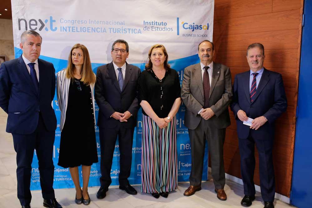 Expertos del área del Turismo debaten cuestiones tan relevantes como la Turismofobia en la II Jornada de Inteligencia Turística de Toledo