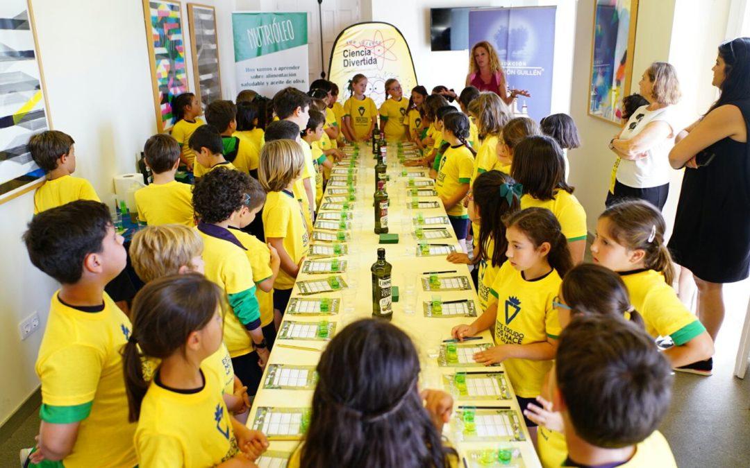 La Fundación Cajasol celebra el Día de la Educación 2018 en Cádiz