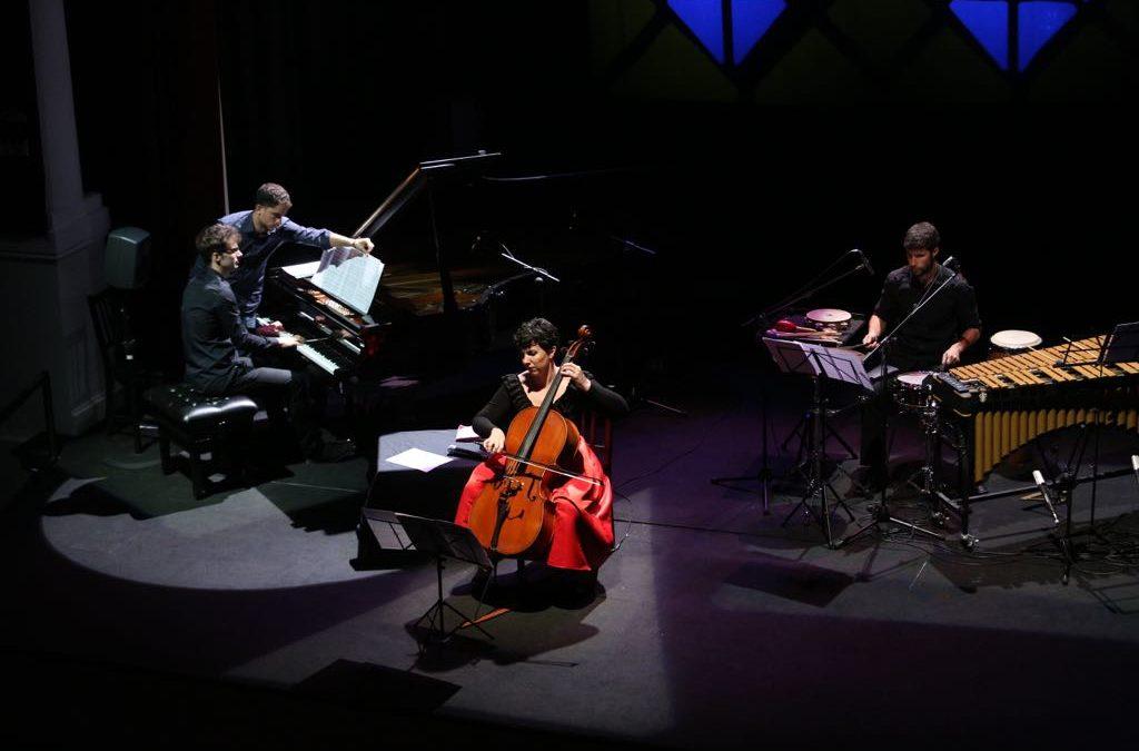 Un recuerdo al centenario del nacimiento de Bernstein en el ciclo 'Cita con las músicas'