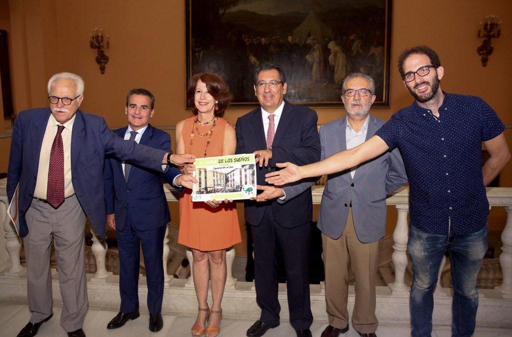 La Fundación Cajasol respalda el proyecto 'Igualando al Sur'