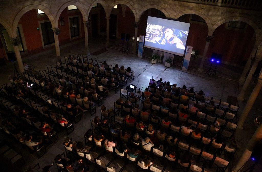 Cine de Verano en Sevilla: Moulin Rouge