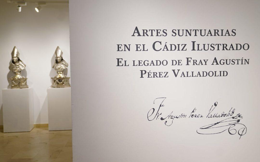 La Fundación Cajasol muestra un rico legado del Siglo de Oro gaditano