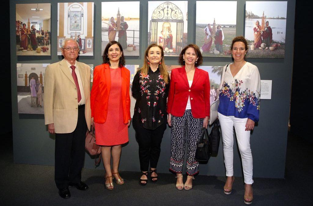 'Celebramos la obra de Murillo', hasta el 7 de octubre en el Museo de Bellas Artes de Sevilla