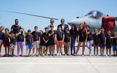 La Armada Española y la Fundación Cajasol, unidas para difundir la Cultura Naval en Andalucía