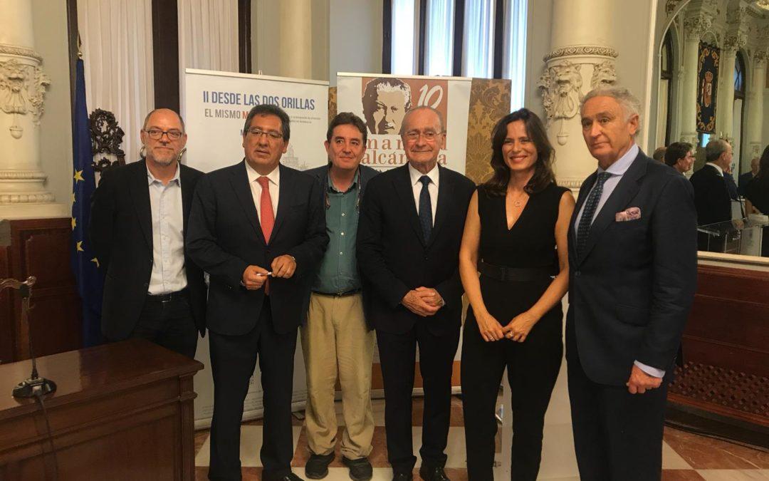 El II ciclo 'Desde las dos orillas: Málaga-Sevilla. El mismo Mar' apuntala las sinergias culturales que unen a ambas ciudades